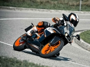KTM will launch the RC in September