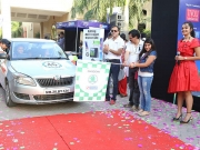 Skoda Owners Get A Day Out