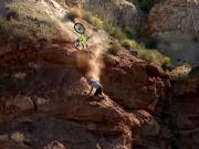 Video: Mountain Bikes Can Be Dangerous!