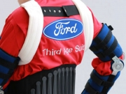 Ford Designs Vehicles Specifically For Elders!