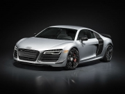 Audi R8 competition: The Fastest Audi Ever Made