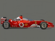 Will A Canopy Work On F1 Cars?