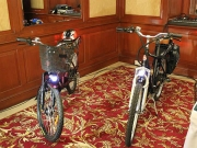 Hero Electric Launch Two New Models Of AVIOR e-cycles