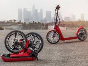 MINI Unveil Their Two-Wheeler Electric Concept!