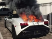 Video: Car On Fire App Demonstrated!