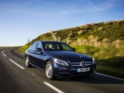 New C-Class To Be Launched In India Tomorrow!
