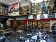 Harley-Davidson Open Two New Outlets In India