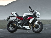Triumph India To Compensate Street Triple Owners!