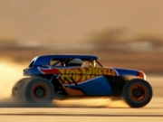 Video: Ford EcoBoost Powers Hot Wheels Rip Rod!