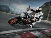 KTM Duke & RC 390 Gets New Option Tyres!
