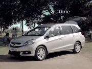 Video: Honda Mobilio Features In An All-New 2015 TVC!