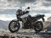Triumph Tiger Twins Launching In India on 12th March!