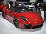 Porsche Boxster GTS Finally Comes To India In Style!