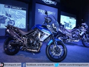 Triumph India Announce Price Hike For 2015!