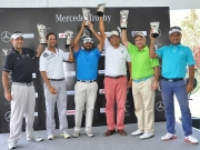 Mercedes Trophy 15th Edition Indian Winners Declared!