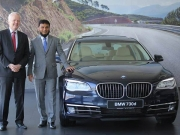 BMW India Inaugurates Its 38th Dealership!