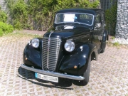 What Was India's First Production Car?