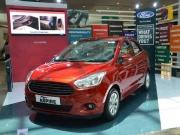 Ford Figo To Be Showcased In Mumbai's Infinity Mall!