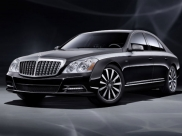 Maybach To Return In The Form Of Top-End Mercedes-Benz S-Class