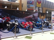 India Superbike Festival 2014 In Bangalore Starts Today