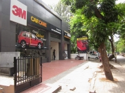 Detailing Our Day At 3M Car Care