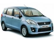 Maruti Suzuki's Gujarat Facility To Begin Production In 2017