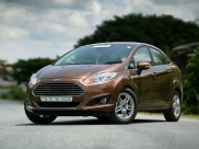 Ford Fiesta Facelift Launched; Price Starts At Rs 7.69 Lakh
