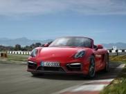Porsche 718 Entry Level Car Set For A 2016 Launch