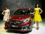 Honda Launches Sporty Mobilio RS In Indonesia