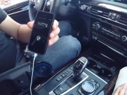 BMW And GoPro To Offer In-Car Control For Camera