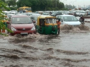 Monsoon Driving Tips: Learn About Hydrolocking And Driving In Water