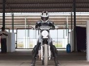 Royal Enfield Reveals The Much-Awaited Himalayan (400cc) - 32 Photos
