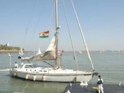 INSV Mhadei Is Crewed By Women Only; But Did You Know These Facts?