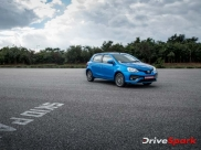 The New Toyota Etios Liva Review — We Get Behind The Wheel Of Toyota's Updated Hatchback