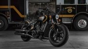 Indian Scout Bobber Jack Daniel's Limited Edition Unveiled: Specs, Features & Images