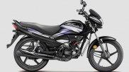 2018 Hero Super Splendor Launched In India; Priced At Rs 57,190