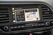 Hyundai AH2 Santro To Feature New Touchscreen Infotainment System