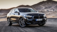 BMW X2 M35i Revealed — 306BHP, 450Nm Goodness In A Crossover