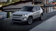 Jeep Compass Limited Plus Variant Launched In India; Prices Start At Rs 21.07 Lakh