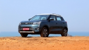 Mahindra XUV300 First Drive Review — Return of the SUV King?
