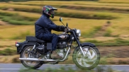 Royal Enfield Bullet 350 ABS Launch Expected Soon