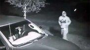Bizarre Incident: Man Steals Van And Returns It; Repeats Process Several TImes