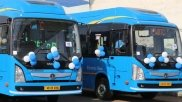 Tata Motors Delivers First 20 Electric Buses To West Bengal; 60 More To Be Delivered Soon