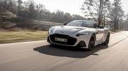 Bewitching Aston Martin DBS Superleggera Volante Revealed — Drop-Top British Beauty