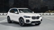 BMW X5 Launch Date: The Fourth-Generation BMW X5 Is Set To Be Launched In India