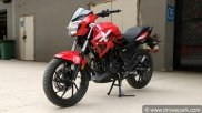 Hero MotoCorp Hikes Prices Of The Xtreme 200R; It Still Remains The Cheapest 200cc Motorcycle