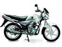 Bajaj Auto Platina 125 Dts Si 125cc Bajaj Bike Motorcycle