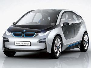 Bmw Electric Cars Bmw I3 Bmw I8 Launch In Germany Production