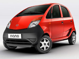 Tata Offers More Discounts On Nano