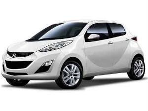Eon car new model